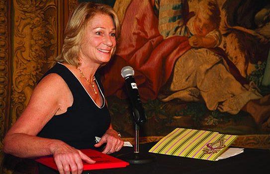 Marilyn Simons - 2021 Friends of IHES Gala - Women in fundamental research